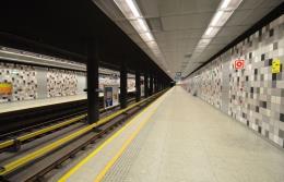 Metro na Chrzanowie oszczędnie. Co to oznacza?
