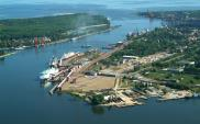 2 mln euro na rozwój portów w Świnoujściu i Trelleborgu