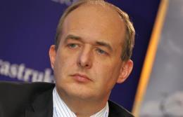 Paweł Szaciłło przestał być dyrektorem CUPT