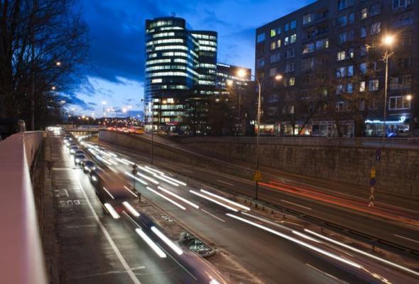 Warszawa ogłasza inwestycje unijne. Będzie tramwaj na Gocław