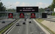 Za rok ruszy nowoczesny system informacji drogowej