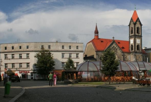 Obwodnica Tarnowskich Gór dopiero w 2023 roku
