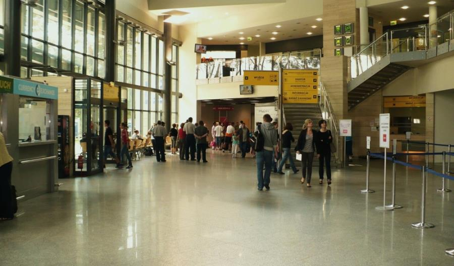 Bydgoszcz: Lufthansa stawia na rozwój, możliwe nowe połączenie w siatce