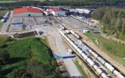 Terminal gazowy w Braniewie rozbudowany