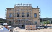 Toruń rewitalizuje Dworzec Główny