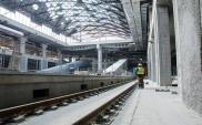 Łódź Fabryczna: Wykonawca chce negocjować  termin i kwotę kontraktu