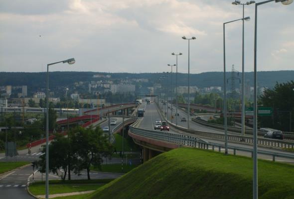 Gdynia: Droga do portu i OPAT muszą być państwowym priorytetem