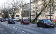 Kraków. Aleje Trzech Wieszczów wolniej, ale sprawniej