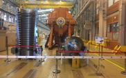 Nowoczesna turbina GE Power wkrótce ruszy do Elektrowni Opole