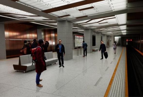 Olszewski: Protesty nie opóźnią przetargu na przedłużenie metra