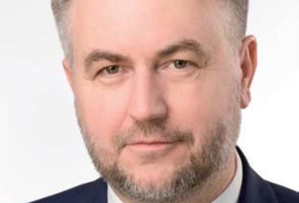 Marek Woźniak patronem honorowym III Kongresu Infrastruktury Polskiej