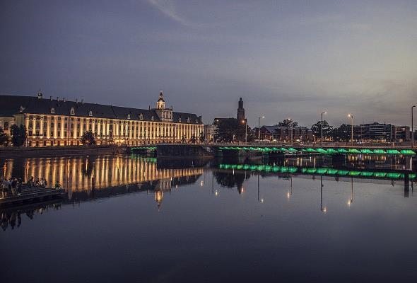 Wrocław zapowiada przetarg na Północną Obwodnicę Śródmiejską