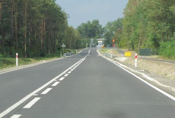 Łódzkie: 104 mln na drogi w przyszłym roku