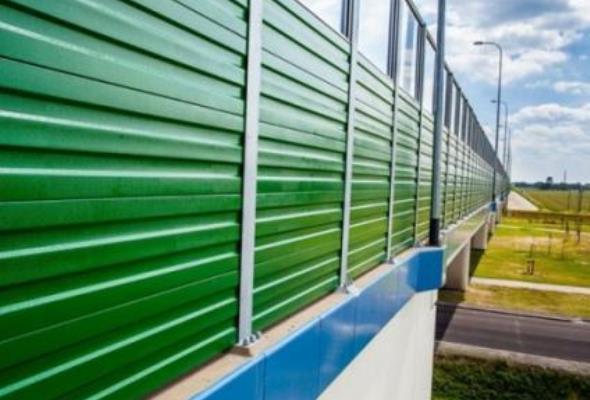 Podkarpackie: Mniej ekranów na A4 z Tarnowa do Dębicy