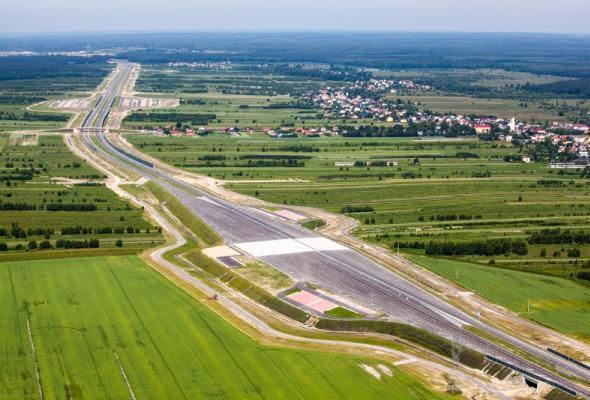 Polskie drogi: Zapał rządowych planów studził brak środków cz. II