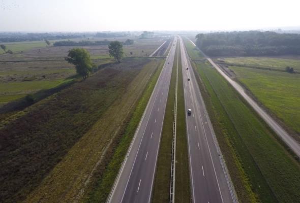 Podkarpackie: 12 mln zł na łącznik Jarosławia z A4