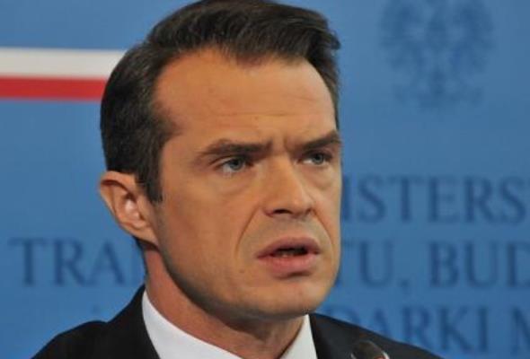 Nowak i Sienkiewicz o Narodowym Programie Poprawy BRD