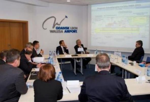 Moraczewski: Ministerstwo Transportu wesprze lotniska