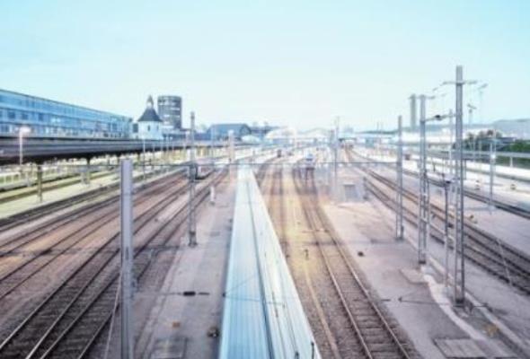 Blog ABB: Dwa pryzmaty transportu kolejowego