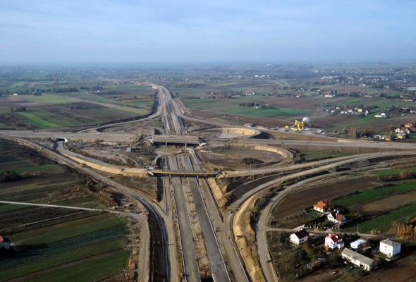 MIR: W ciągu dwóch tygodni przedstawimy nowy program budowy dróg