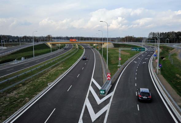 GDDKiA otwiera dziś drugą część obwodnicy Lublina