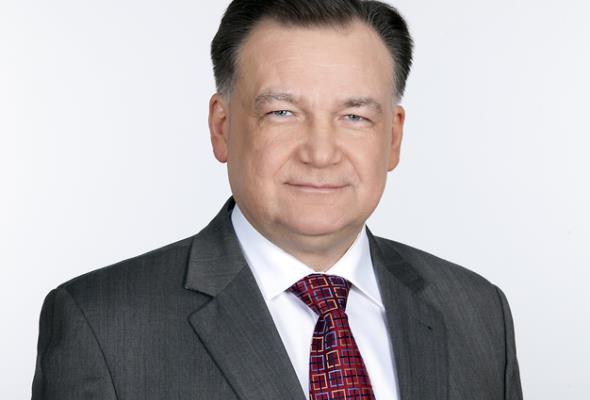 Adam Struzik honorowym patronem Kongresu Infrastruktury Polskiej