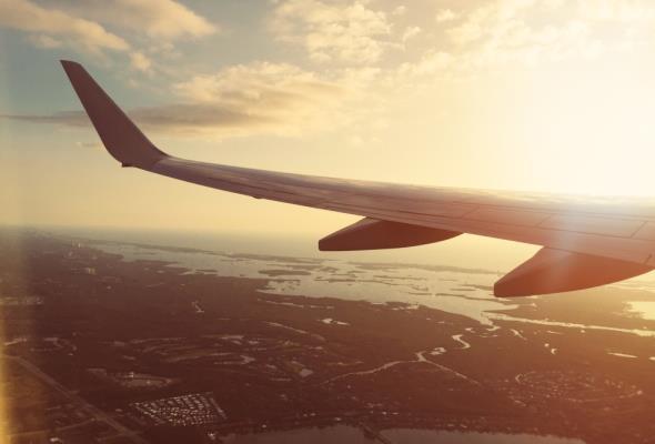 Trzeba zmienić dokumentację dla lotnisk w Białymstoku i Suwałkach