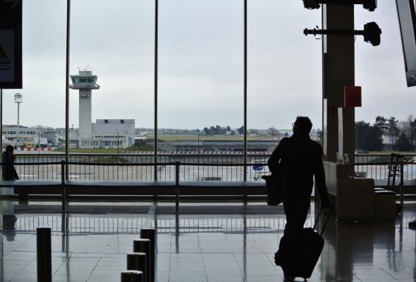 Europejskie lotniska obsłużyły 2 mld pasażerów w 2016 roku