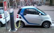 Elektromobilność i współdzielenie przyszłością motoryzacji?
