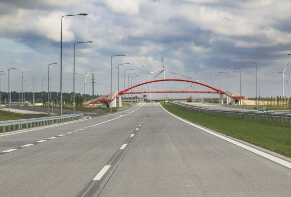 OIGD występuje do MIR i GDDKiA w sprawie dróg betonowych