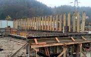 Nowy Sącz: Prace na obwodnicy północnej nabierają tempa