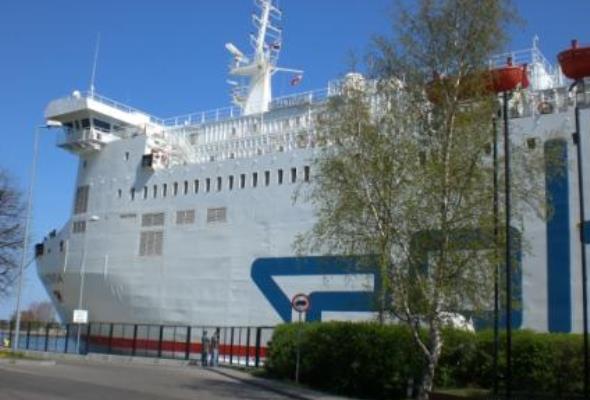 Miliardy na rozbudowę polskich portów