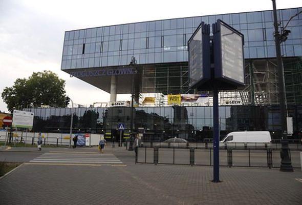 W sobotę oficjalne otwarcie dworca w Bydgoszczy