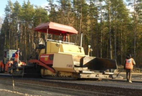 Upadłość wtórna Alpine Bau ogłoszona. Polscy podwykonawcy odzyskają pieniądze