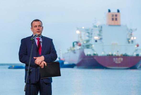 Prezes PGE: Węgiel to podstawowe paliwo na długie lata