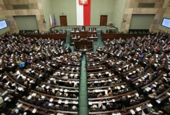 Poseł Jaki zakłada się z Nowakiem o zegarek: Bezpłatne drogi będą bezpieczniejsze