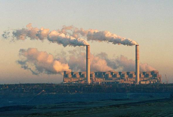 Polskie elektrownie w niechlubnej czołówce. Jest raport