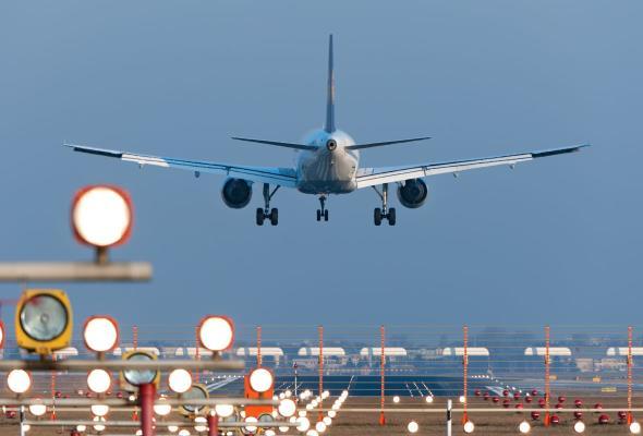 Lufthansa za późniejszym uruchomieniem lotniska w Berlinie
