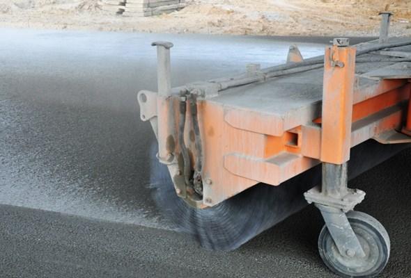 Beton kontra asfalt. Spór o technologię