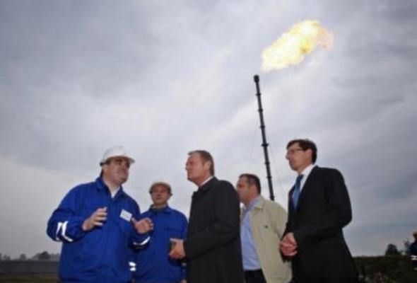 PO i PiS porozumiały się ws. gazu łupkowego?