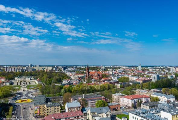Budimex wybrany do realizacji dużego kontraktu w Białymstoku