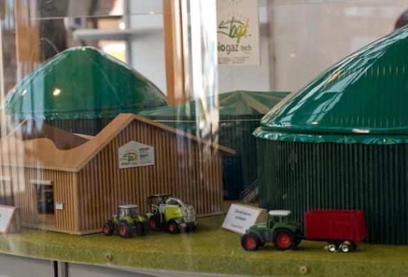 Zachodniopomorskie: Powstanie biogazownia w Świdwinie za 6 mln euro