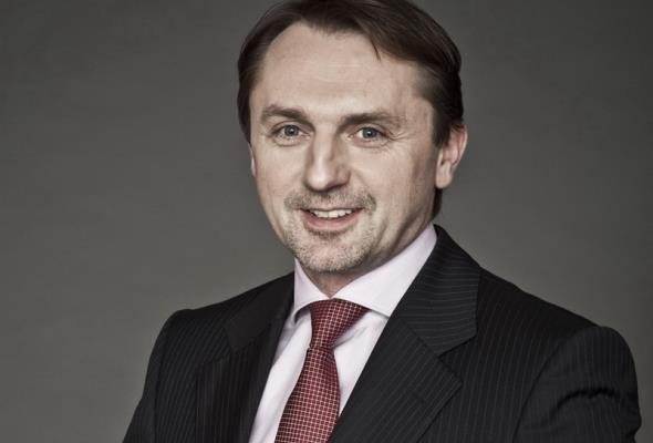 Blocher: Chcemy pozyskiwać kontrakty kolejowe za miliard rocznie
