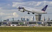Lotnisko Chopina: Bogatsza siatka i dobre prognozy na bieżący rok