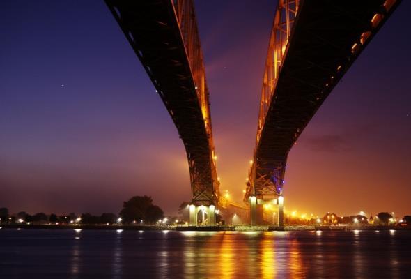 Polska na 29 miejscu pod względem atrakcyjności inwestycji infrastrukturalnych