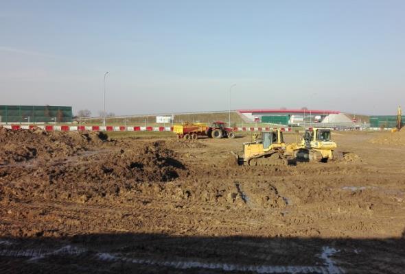 Kujawsko-pomorskie: Dwie kolejne stacje benzynowe przy A1 w połowie 2017 r.