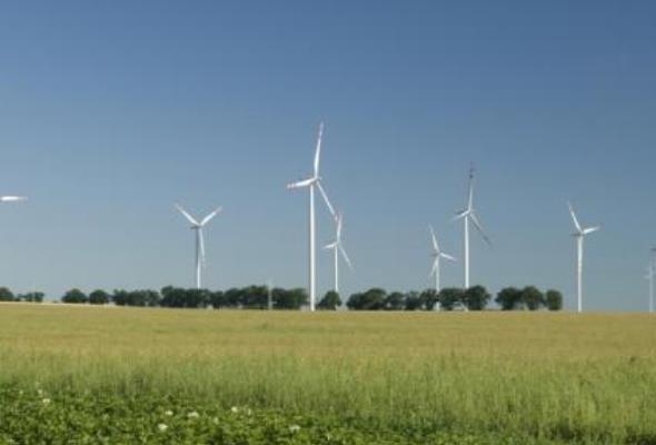 400 mln zł na energetykę wiatrową