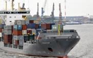 Drożdż: Rządowa polityka morska jest zgodna z rynkowymi trendami