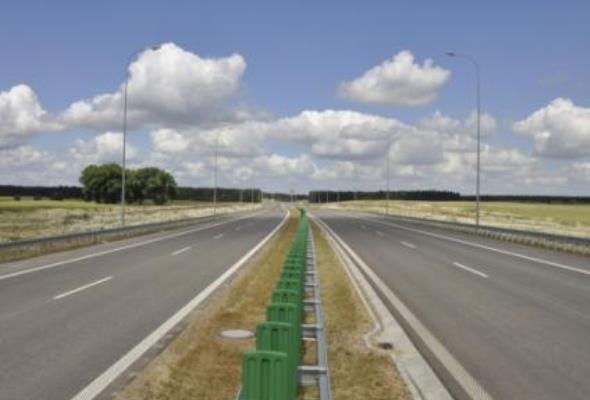 Dolnośląskie: Znani są chętni do budowy 48 km drogi S3