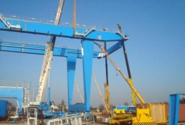 UTK: Terminali kontenerowych w Polsce jest za mało